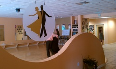 Fred Astaire Dance Studio - Dance Instruction - 358 North Broadway, Suite 102, Sleepy Hollow, NY, 10591, United States