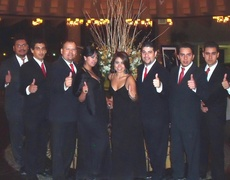 Grupo Sensacion de Ricky Valtierra - Bands/Live Entertainment, DJs - www.valtierramusical.com, El Paso, Texas, 79968, USA