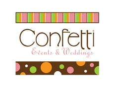 Confetti Events - Coordinators/Planners - 10537 weybridge drive, tampa, fl, 33626, usa