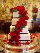Holly's Cakes LLC - Cakes/Candies - Anderson/Belton, Anderson/Belton, SC, 29627, USA