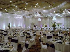 All About Elegance, LLC - Rentals, Decorations - Hearthside Drive, Ypsilanti, Michigan, 48198