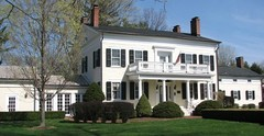 Bykenhulle House B&B - Ceremony & Reception, Hotels/Accommodations - 21 Bykenhulle Rd., Hopewell Jct., NY, 12533, USA