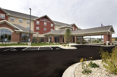Hilton Garden Inn Rockford - Reception Sites, Hotels/Accommodations - 7675 Walton St, Rockford, Illinois, 61108, USA