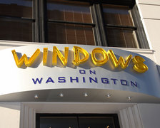 Windows ON/OFF Washington - Ceremony Sites, Reception Sites, Ceremony &amp; Reception - 701 North 15th Street, St Louis, MO, 63103, USA
