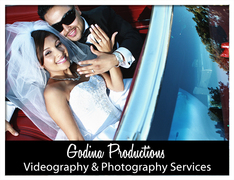 Godina Productions - Photographers, Videographers - Los Angeles
