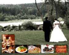 Fireseed Catering - Ceremony &amp; Reception, Caterers, Reception Sites - 6051 S Coles, langley, wa, 98260, United States