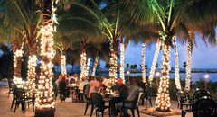 Red Fish Grill - Reception Sites, Restaurants - 9610 Old Cutler Rd., Miami, Fl, 33156, United States