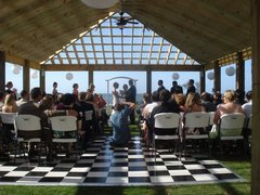 The Inn on Pamlico Sound - Reception Sites, Ceremony & Reception, Caterers - P.O. Box 737, 49684 NC Highway 12, Buxton, NC, 27920, USA