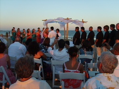 Rockport Weddings by the Sea - Officiants - 818 S. Magnolia, Rockport, Texas, 78382, USA