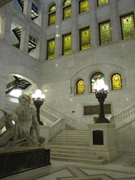 Minneapolis City Hall &amp; Courthouse - Ceremony &amp; Reception, Ceremony Sites, Reception Sites - 350 S. 5th Street, Room 105, Minneapolis, MN, 55415, USA