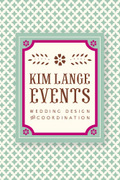Kim Lange Events - Coordinator - San Jose, CA, 95132, USA