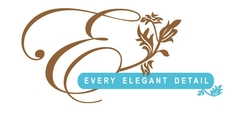 Every Elegant Detail - Coordinators/Planners - 2977 Ygnacio Valley Rd., Walnut Creek, CA, 94598, USA