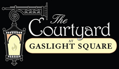 The Courtyard at Gaslight Square - Ceremony & Reception, Reception Sites, Coordinators/Planners - 1002 Santa Fe, Corpus Christi, Texas, 78404, USA