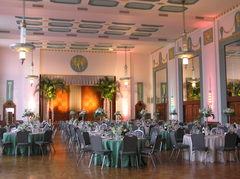 Meinders Hall of Mirrors - Ceremony & Reception, Reception Sites, After Party Sites - 201 N. Walker Ave., Oklahoma City, OK, 73102, USA