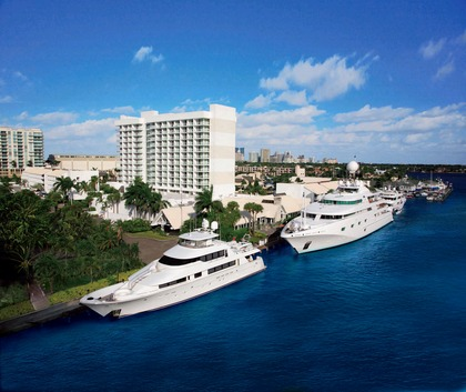 Hilton Fort Lauderdale Marina - Hotels/Accommodations, Ceremony &amp; Reception, Caterers, Reception Sites - 1881 SE 17th Street Causeway, Fort Lauderdale , FL, 33316, USA