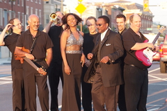 Grand Entertainment Productions - Bands/Live Entertainment, Attractions/Entertainment - P.O. Box 213, Gladwyne, PA, 19035, USA