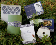 MonogramWedding.com - Invitations, Favors - 2053 Laura St, Springfield, OR, 97477