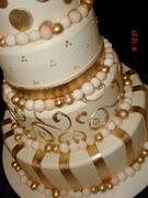 Cinderella Cakes - Cakes/Candies, Favors - 355 Bristol Street, Suite K, Costa Mesa, CA, 92626, USA