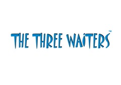 The Three Waiters - Bands/Live Entertainment, Attractions/Entertainment - First Floor, 50 Essex Street, London, London, WC2R 3JF