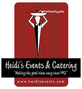 Heidi's Events and Catering - Caterers, Rentals - 2095 West 15th Street, Tempe, AZ, 85281, US