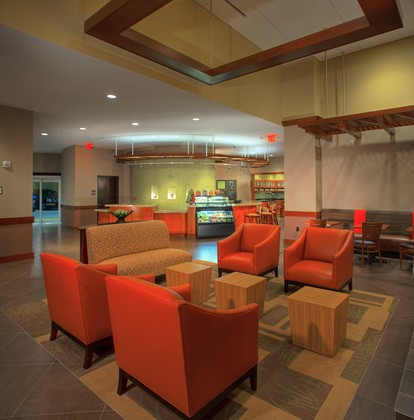 Gallery Seating -  - Hyatt Place West Palm Beach/Downtown