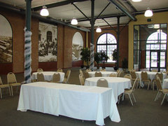 Bergstaff Place - Reception Sites, Ceremony & Reception - 2020 E Washington Blvd, Fort Wayne, IN, 46803, USA