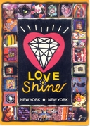 Love Shine - Shopping, Favors, Decorations - 543 E. 6th Street, New York, NY, 10009, USA