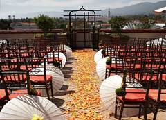 Canary Hotel - Reception Sites, Hotels/Accommodations, Ceremony & Reception, Caterers - 31 West Carrillo, Santa Barbara, California, 93101, USA