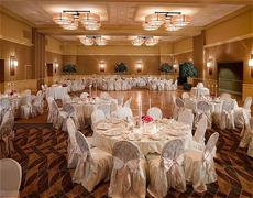 Hamilton Park Hotel - Hotels/Accommodations, Restaurants, Reception Sites, Ceremony &amp; Reception - 175 Park Avenue, Florham Park, NJ, 07932, United States of America