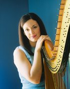 Devon Carpenter, Harpist - Ceremony Musicians, Bands/Live Entertainment - Jacksonville, IL, 62650, USA