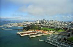 Fort Mason Center - Ceremony Sites, Attractions/Entertainment, Ceremony & Reception, Rehearsal Lunch/Dinner - Marina Blvd, San Francisco, CA, 94123, US