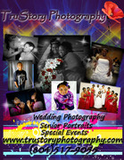 TruStory Photography - Photographers, Invitations - Richmond, Virginia, 23223