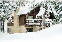The M Inn Mammoth - Hotels/Accommodations, Rentals - 75 Joaquin Rd., Mammoth Lakes, California, 93546, USA