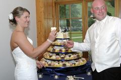 Megan's Cupcakes - Cakes/Candies - Cadillac, MI, 49601