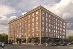 Hawthorne Hotel - Reception Sites, Hotels/Accommodations - 18 Washington Sq. W, Salem, MA, 01970, U.S.A.