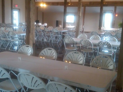 Wooden Wheel Vineyards - Ceremony & Reception, Wineries, Ceremony Sites, Rehearsal Lunch/Dinner - 1179 Hwy 92, Keota, IA, 52248