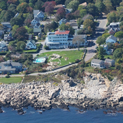Emerson Inn By The Sea - Restaurants, Hotels/Accommodations, Ceremony &amp; Reception, Reception Sites - 1 Cathedral Avenue, Rockport, MA, 01966, USA