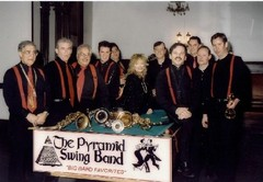 Pyramid Band - Band - 3413 EMERLING DR, BUFFALO, NY, 14219, US