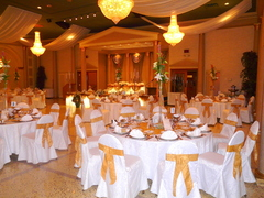 Olympia Banquet Centre - Reception Sites, Ceremony & Reception - 1162 Barton Street East, Hamilton, Ontario, L8H 2V6, Canada