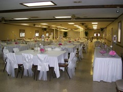 Tri-Lakes Banquet Hall - Ceremony & Reception, Reception Sites - 2100 S. Bunn St., Bloomington, Illinois, 61704, United States