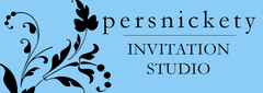persnickety invitation studio - Invitations, Favors - Olde Tollgate Village, 2519 South Queen Street, York, PA, 17402, United States
