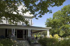 Whistling Swan Inn - Hotels/Accommodations, Honeymoon - 110 Main St, Armstrong, Stanhope, NJ, 07874, United States