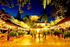 Hacienda Siesta Alegre - Ceremony & Reception, Brunch/Lunch, Reception Sites - Route 186 Bo. El Verde, Rio Grande, PR, 00745, Puerto Rico