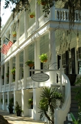 Rhett House Inn - Hotels/Accommodations, Ceremony Sites, Reception Sites, Ceremony & Reception - 1009 Craven Street, Beaufort, South Carolina, 29902, United States