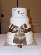 A Piece of Cake - Cakes/Candies, Caterers, Favors - 5915 Memorial Highway, Suite #L, Tampa, FL, 33615, USA