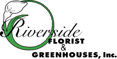 Riverside Florist and Greenhouse - Florist - 1236 E. Pacific St., Appleton, WI, 54914, USA