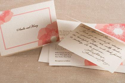 - Invitations - Wedding Paper Divas
