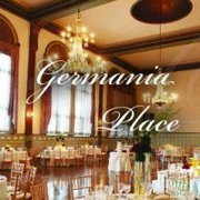 Germania Place - Reception Sites, Ceremony & Reception, Caterers - 108 West Germania Place, Chicago, IL, 60610, US