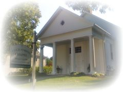 Cold Spring Chapel - Hotels/Accommodations, Ceremony Sites - 190 Court Street, Plymouth, MA, 02360, USA