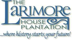 Larimore House Plantation for Victorian Weddings and Receptions